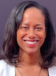 Jill Dickerson