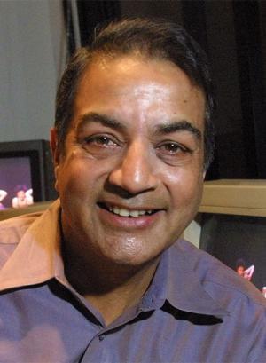 Girish Bhargava
