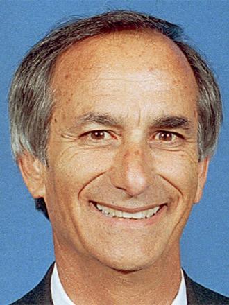 Jay Sandrich