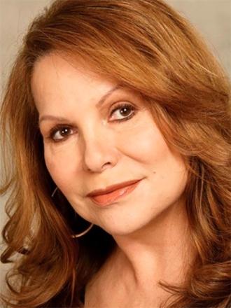 Mary Guerrero