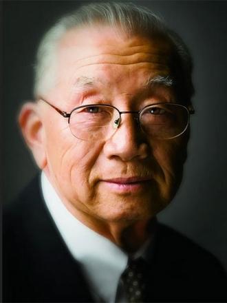 Robert F. Liu