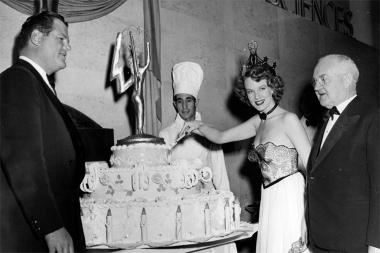 5th Annual Emmy Awards, 1953