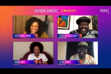 Breaking Barriers in Comedy: A Celebration of Black Television