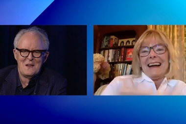 Man of Many Faces: A Conversation with John Lithgow