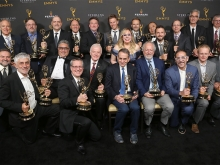 71st Engineering Emmy Awards