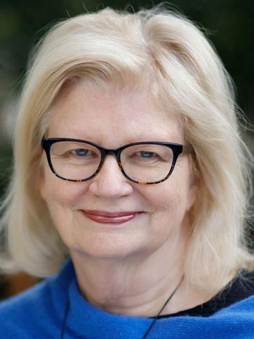 Geraldine Laybourne