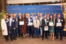 2019 Directors Nominee Reception