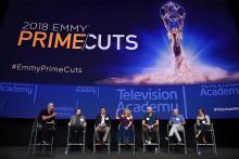 2018 Emmy Prime Cuts