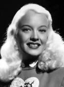 Mary Hartline
