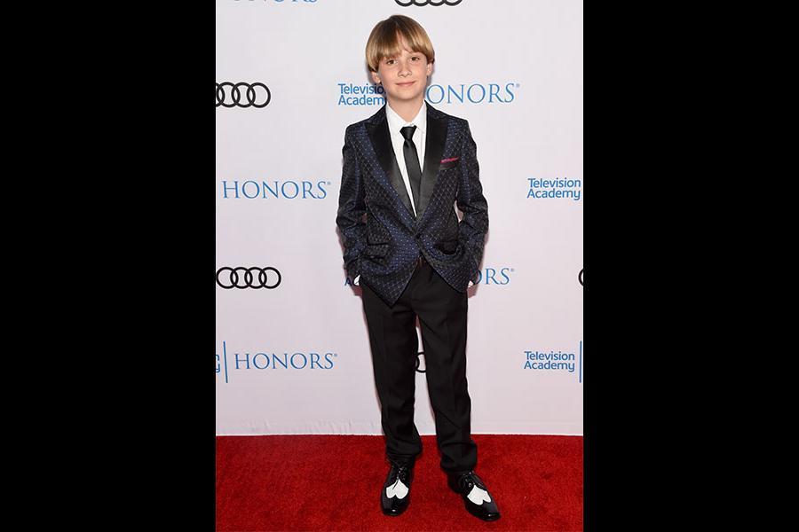 Finn Carr, 12th Annual Television Academy Honors