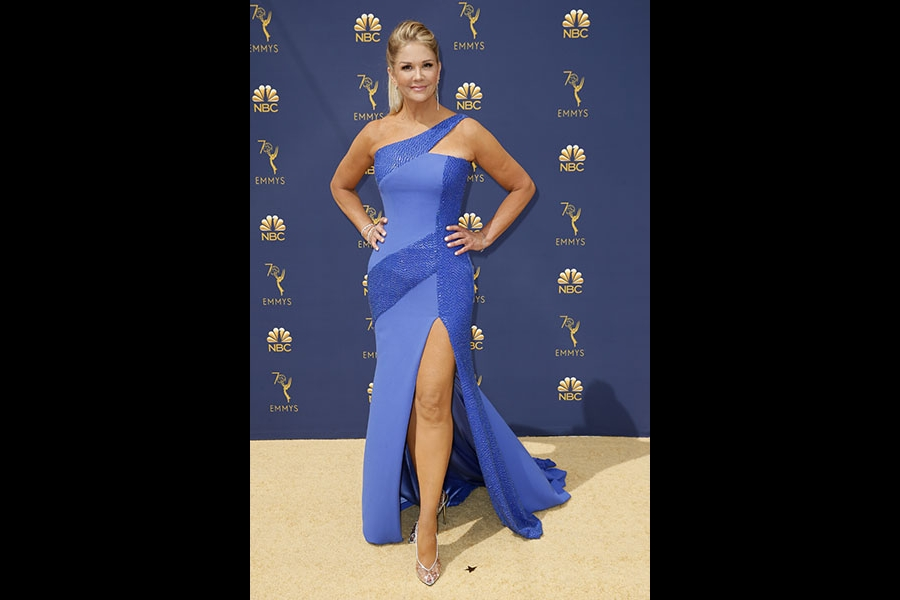 Nancy ODell