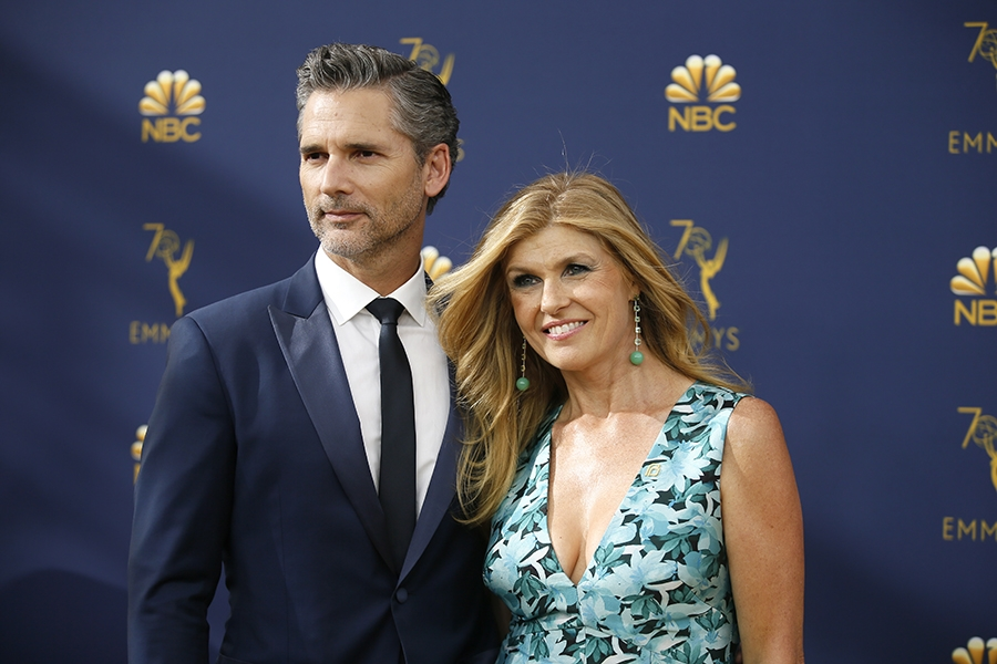 Connie Britton, Eric Bana