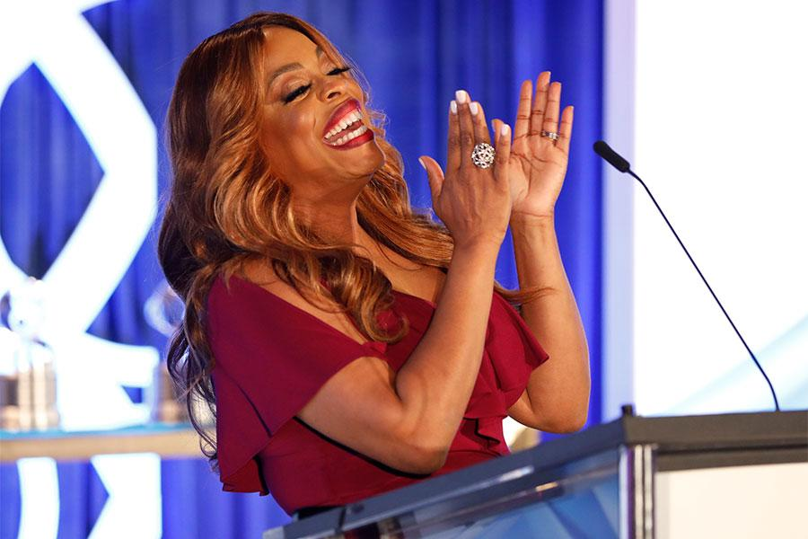 Niecy Nash, 12th Television Academy Honors