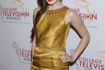 Genevieve Farrell at the 32nd College Television Awards