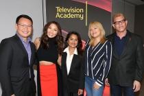 Asian American Representation in Hollywood