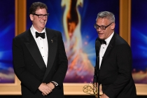 Bob Bronow and Mark Hensley