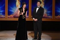 Deborah Riley and Paul Ghirardani