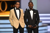 Sterling K. Brown, Ron Cephas Jones
