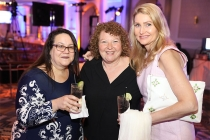 Janet Rich, Barb Held, Tammy Glover Park, 12th Television Academy Honors