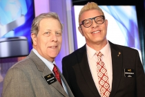 Mitch Waldow, Howard Meltzer, 12th Television Academy Honors