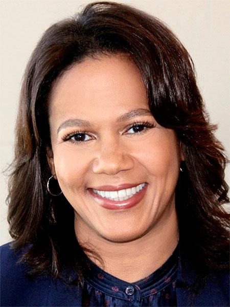 Tina Perry